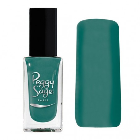 *Vernis à ongles wild turquoise 240 - 11ml