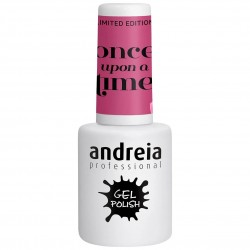 *GEL POLISH ANDREIA 10.5ml - ONCE UPON A TIME OT1