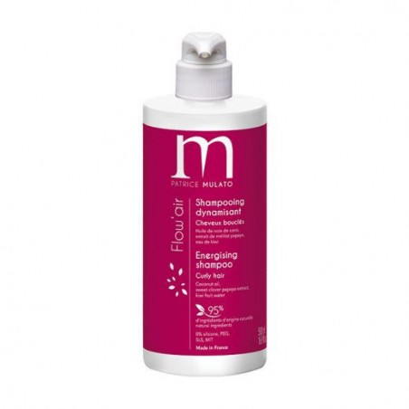 SCHAMPOING CHEVEUX BOUCLES 500ML