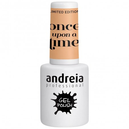 *GEL POLISH ANDREIA 10.5ml - ONCE UPON A TIME OT6