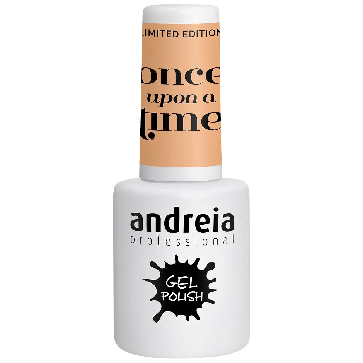 *GEL POLISH ANDREIA 10.5ml...