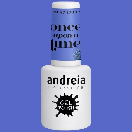 *GEL POLISH ANDREIA 10.5ml - ONCE UPON A TIME OT4