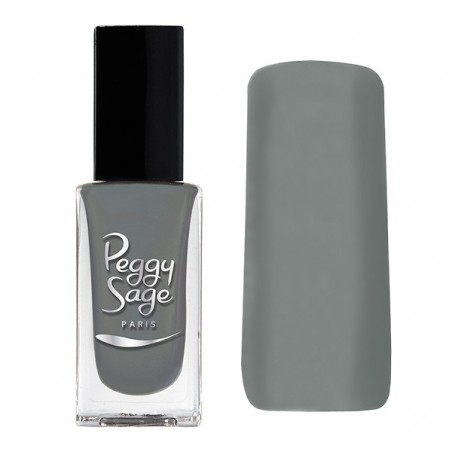*Vernis à ongles asphalt grey - 241 - 11ml