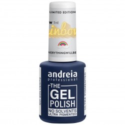 *THE GEL POLISH ANDREIA 10.5ml - Follow the Rainbow FR4