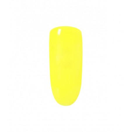 I-LAK soak off gel polish yellow butterfly - 11ml