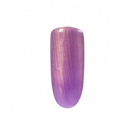 I-LAK soak off gel polish violet pearl- 11ml