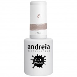 GEL POLISH ANDREIA 10.5ml - BALLET BA5