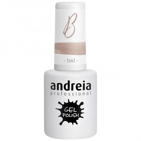 GEL POLISH ANDREIA 10.5ml - BALLET BA1
