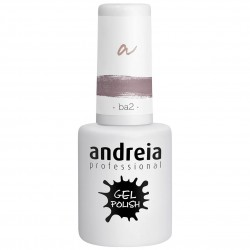 GEL POLISH ANDREIA 10.5ml - BALLET BA2