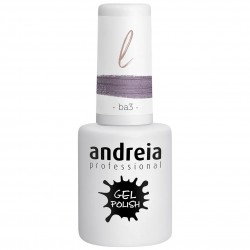 GEL POLISH ANDREIA 10.5ml - BALLET BA3