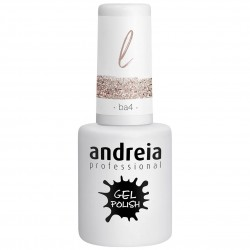 GEL POLISH ANDREIA 10.5ml - BALLET BA4