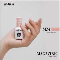 *GEL POLISH ANDREIA 10.5ml - Magazine MZ4