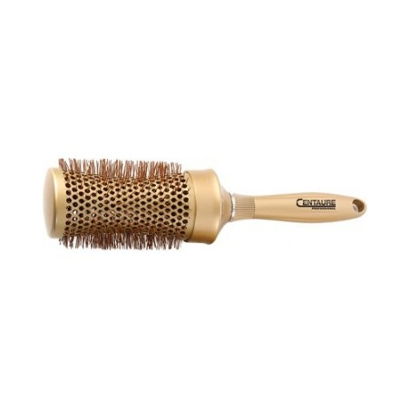 Brosse Thermique Metagoldy tube 53mm empoilage 70mm