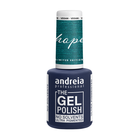 *THE GEL POLISH ANDREIA 10.5ml - Hope HP2
