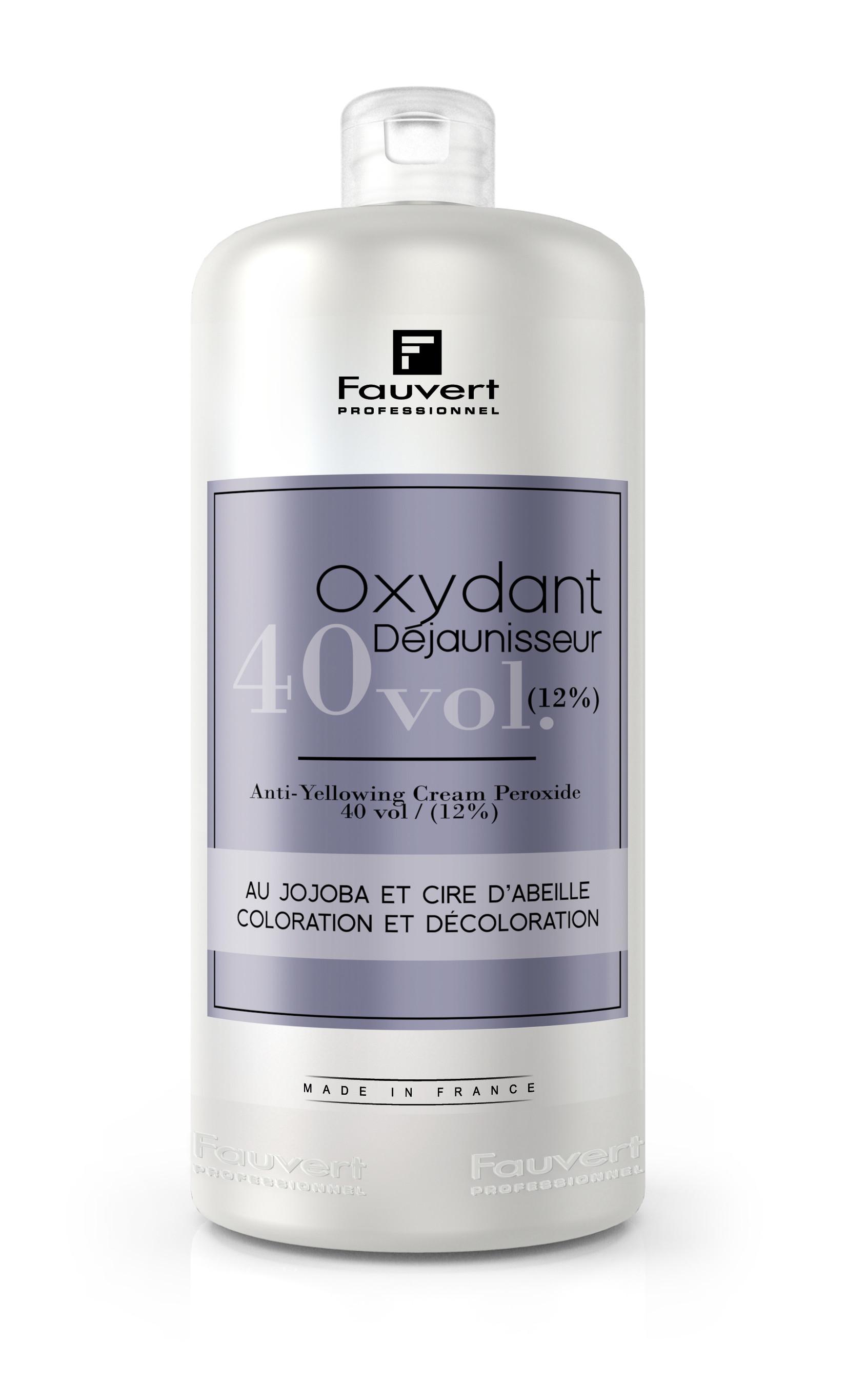OXYDANT DEJAUNISSEUR 40V L