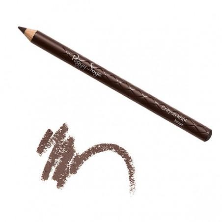 *Crayon khôl yeux noir 1.14g E