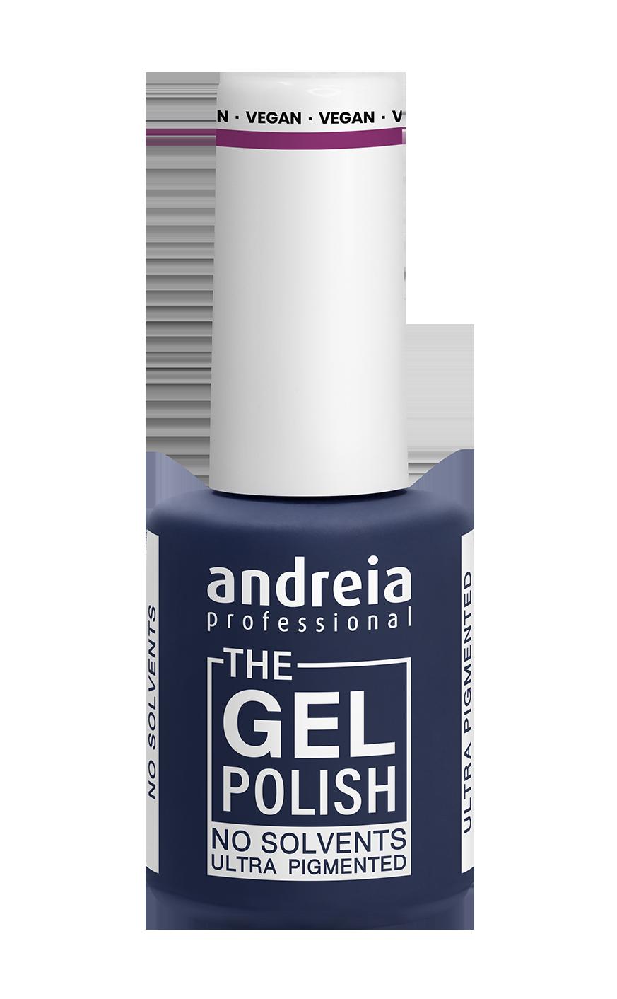 THE GEL POLISH ANDREIA...