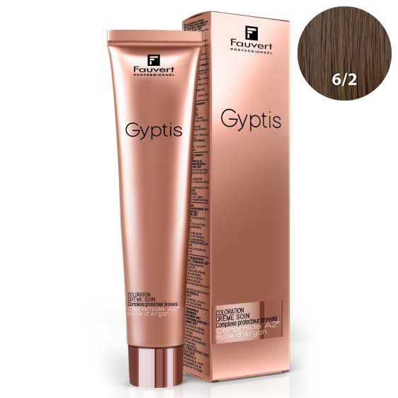 COLORATION GYPTIS 100ML 6.2