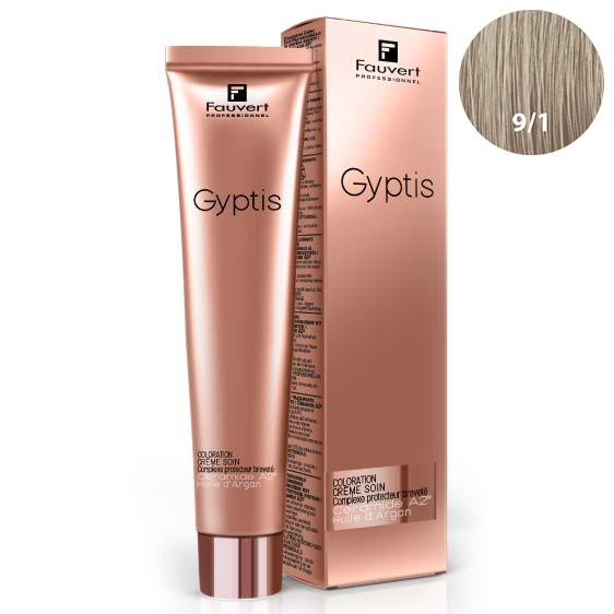 COLORATION GYPTIS 100ML 9.1