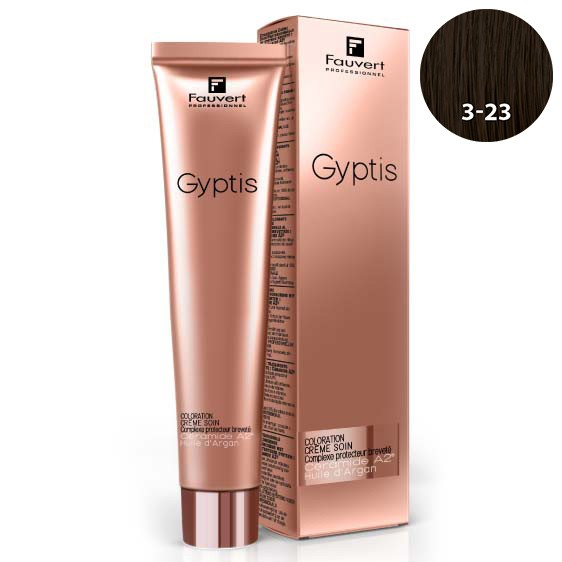 COLORATION GYPTIS 100ML 3.23