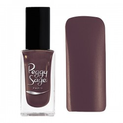 *Vernis à ongles violet infinity 254 11ml