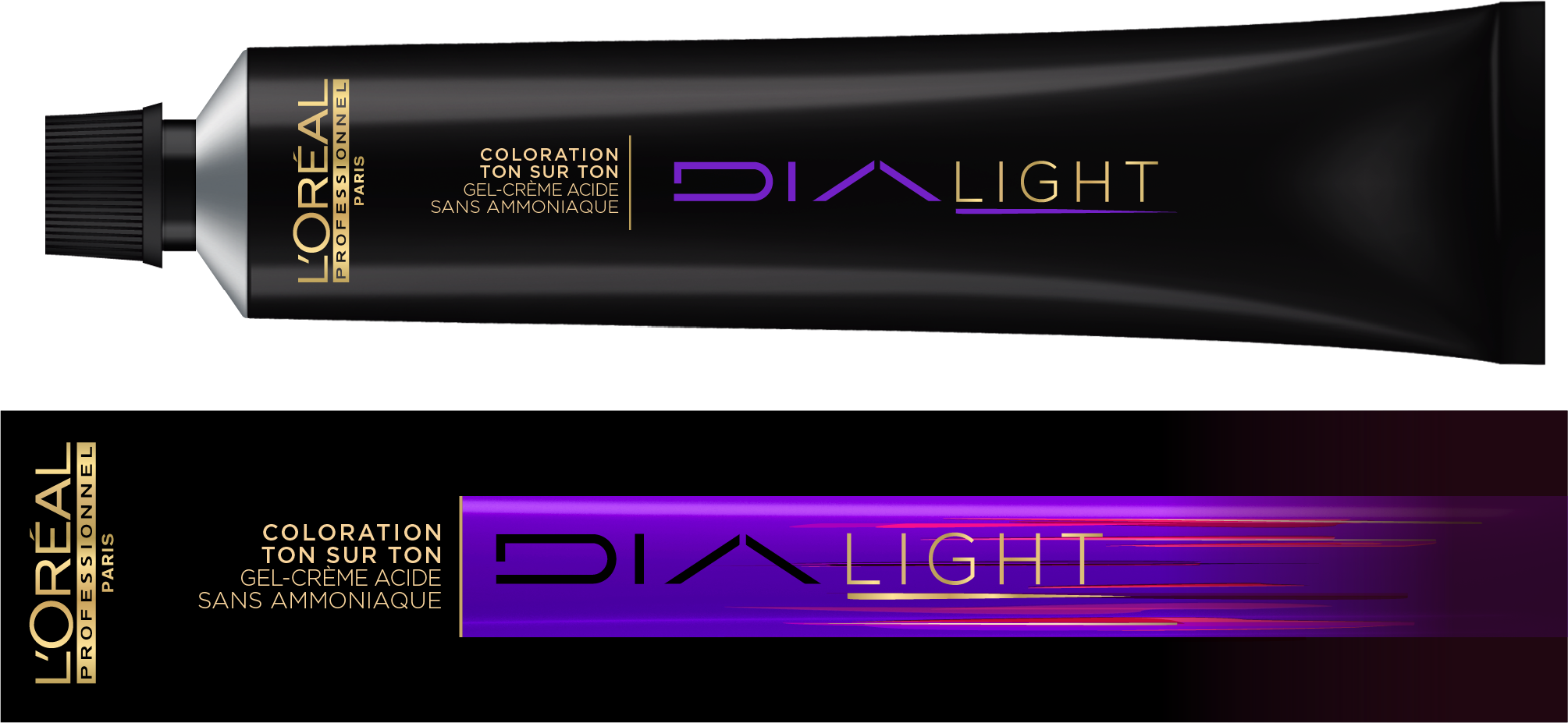 COLORATION DIALIGHT 7.40