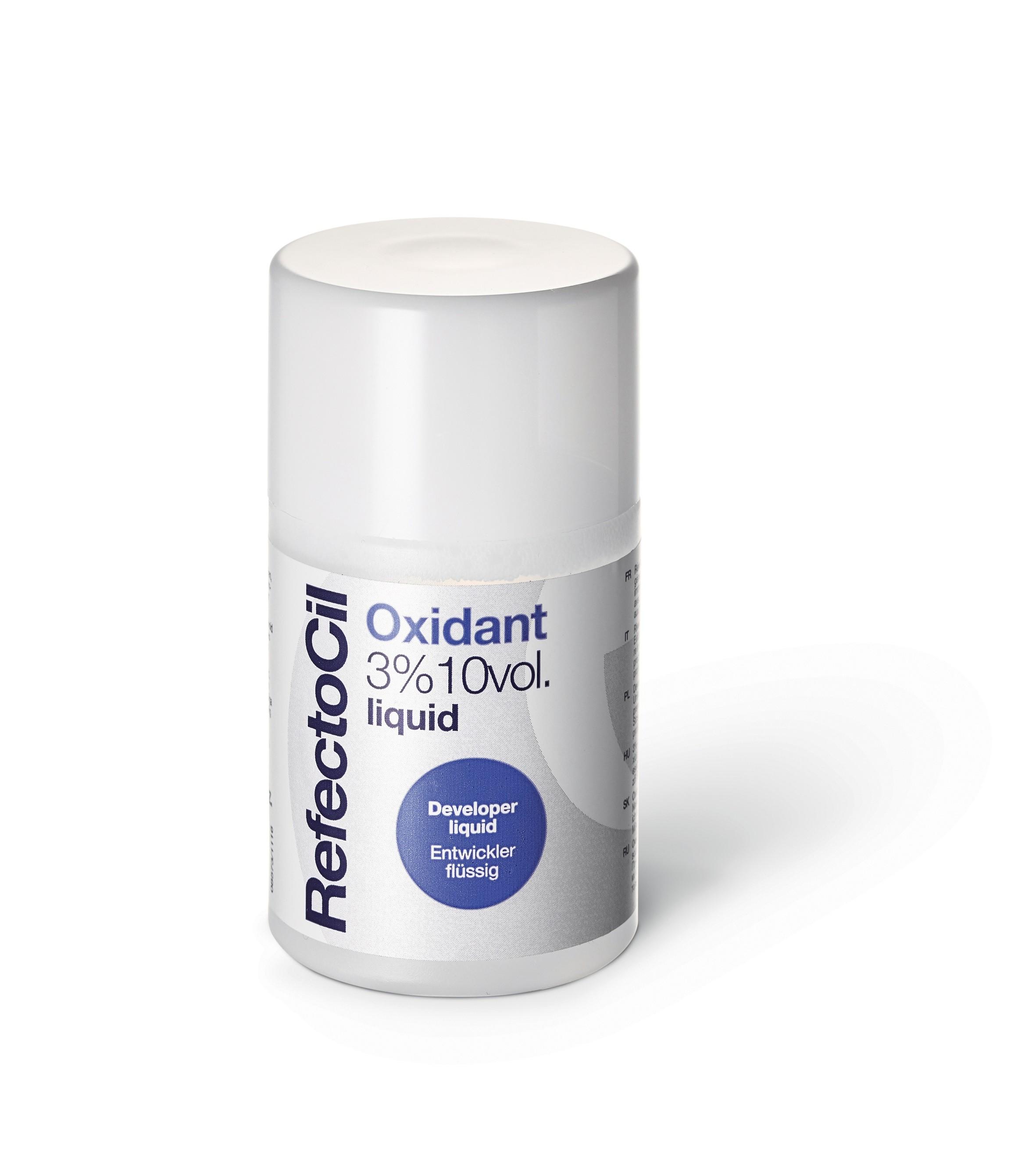 Oxydant liquide 3% 100ml...