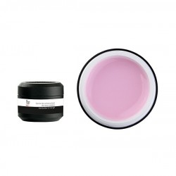 Pro 3.1 Gel de construction rose 15g