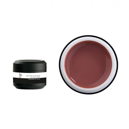Pro 3.1 Gel UV de construction camouflage pink 15g