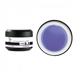 Pro 3.1 Gel UV de construction transparent 50g