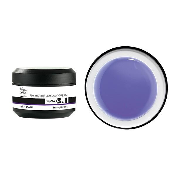 Pro 3.1 Gel monophase UV...