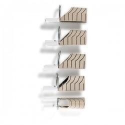 5 formes réutilisables