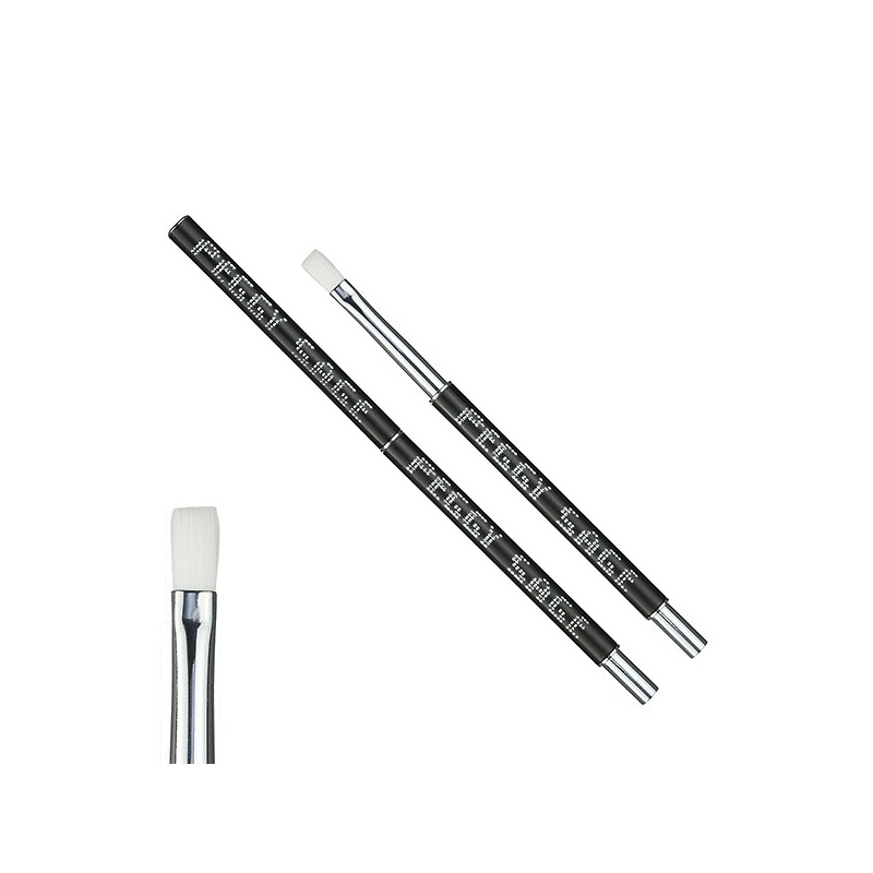 Pinceau strass spécial gel UV 04