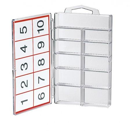 Boîte de 100 capsules