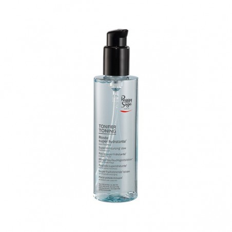 Rosee super hydratante 200 ml