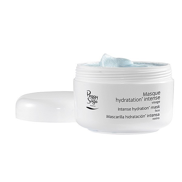 Masque hydratation intense...