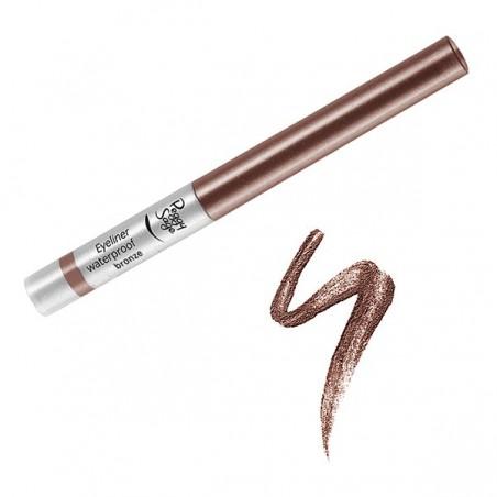 *Eyeliner waterproof noir 1.7ml E