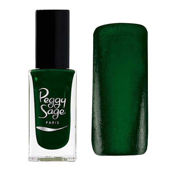 *Vernis à ongles shiny ivy...