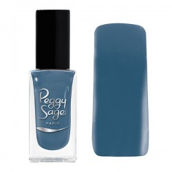 *Vernis à ongles blue jeans 730-11ml E