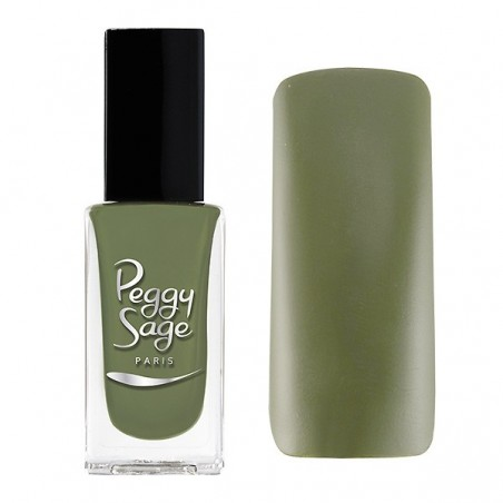 *Vernis à ongles army chic 389 11ml