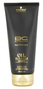 SHAMPOING OIL MIRACLE 200ml 12