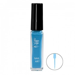*Vernis à ongles nail art turquoise 7ml