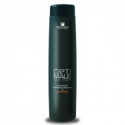 SCHAMPOING OPTI MALE CHEVEUX ET CORPS 300ML