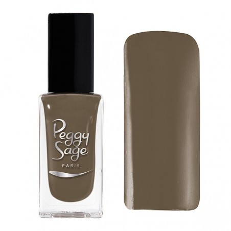 *Vernis à ongles city khaki 740 -11ml E