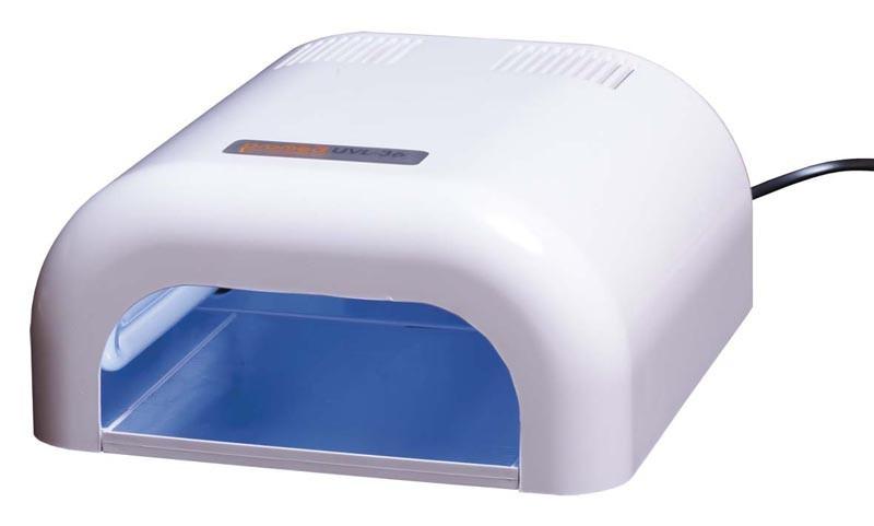 LAMPE UV 4 TUBES BASIC