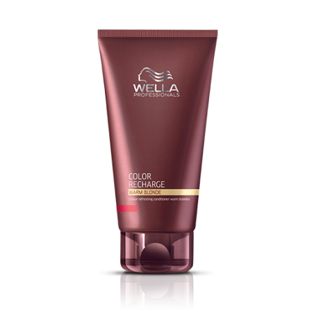 CONDITIONNEUR WARM BLONDE 200ML 13