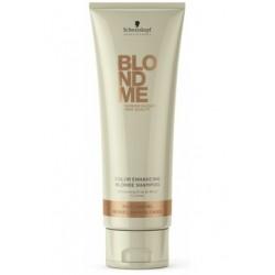 Shampoing BM Eclat blond caramel 250ml