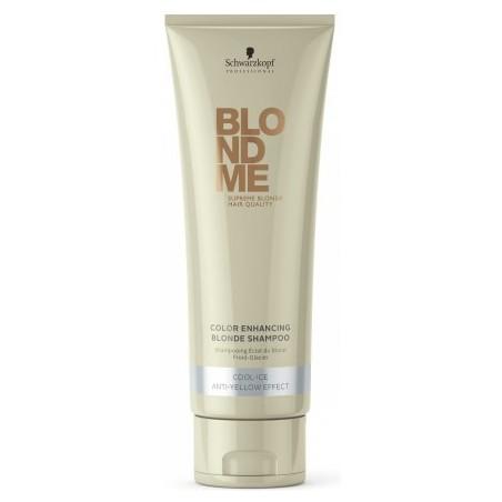 Shampoing BM Cool Ice 250ml