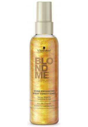 *Spray BM Sublime éclat 150ml