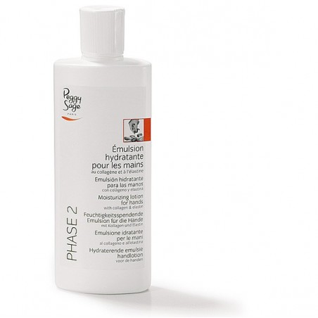 *Emulsion hydratante au collagène 250ml E